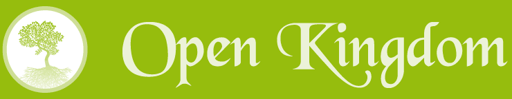 Open Kingdom logo