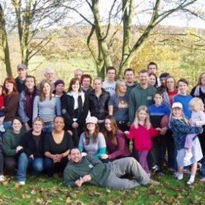 UK Antioch Community Church (Refresh weekend)