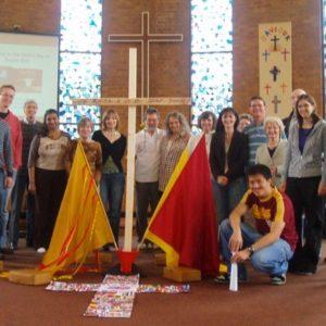 UK Global Day of Prayer - Sheffield