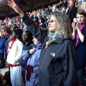 UK National Day of Prayer - Wembley 1