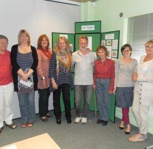 UK Trustees 2011 AGM